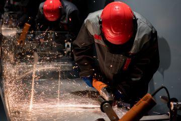 В Нижнем Новгороде определят лучших специалистов  по сварке и шлифовке