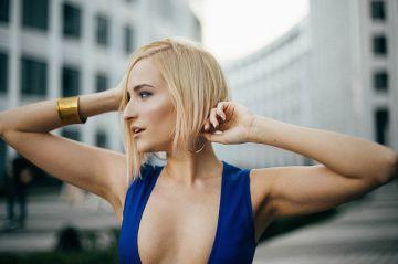 Премьера: Кристина Стельмах презентует клип на сингл «Там, где нет нас»