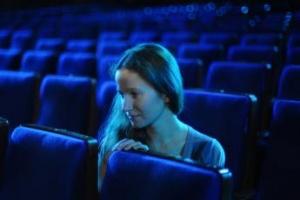 Доля российских фильмов в общем кинопрокате не так мала