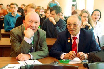 Алтайский и Ховдский государственные университеты подписали договор о сотрудничестве