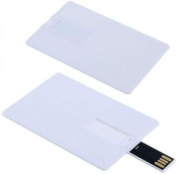Флешки визитки 8 Gb