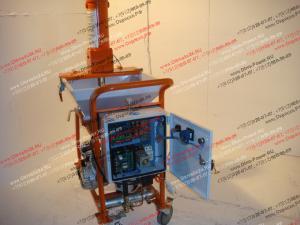 Штуктурная машина DP-N1