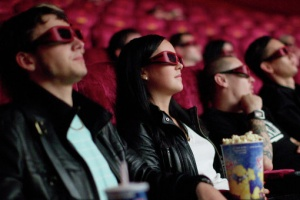 Власти не будут контролировать показ рекламы в кинотеатрах