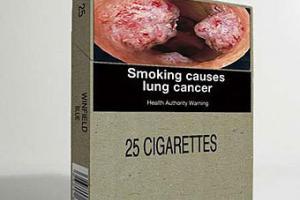 Верховный суд Австралии подтвердил запрет на брендовые сигаретные пачки