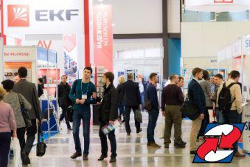 Лучшие новинки  от ведущих отраслевых компаний были представлены в Санкт-Петербурге на выставке «Энергетика и электротехника»