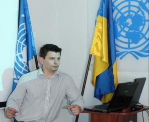 PR-агентство Starget провело тренинг по использованию новых медиа для агентств ООН