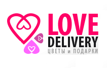 Служба доставки цветов в Москве love-delivery