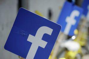 Facebook заблокировал рекламные аккаунты крымчан