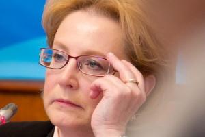 Министр здравоохранения предлагает запретить рекламу лекарств