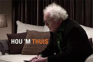 Голландцы пожаловались на рекламу с призывом не пускать мужчин на Евро-2012