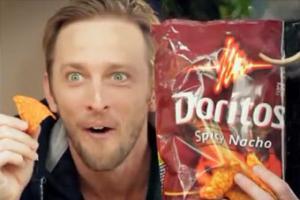 """Автора лучшей рекламы Doritos позовут работать над """"Трансформерами"""""""