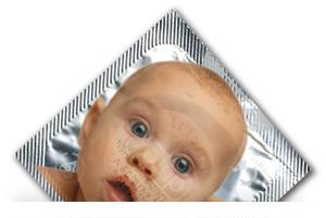 Рекламные презервативы с логотипами