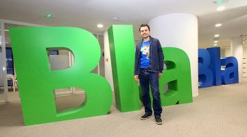 Глава BlaBlaCar в России рассказал об отказе Mail.Ru Group размещать рекламу сервиса в «Одноклассниках» и «ВКонтакте»