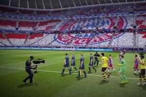Кандидат в президенты ФИФА выступил за появление рекламы на футболках сборных