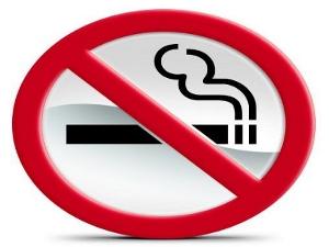 На Украине запретят рекламу сигарет