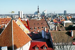В Эстонии закрываются два печатных издания на русском языке