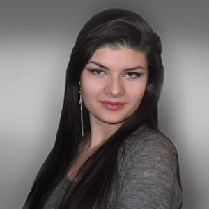 Куренская Светлана Владимировна