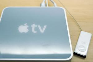 """Apple запатентовал """"выключатель рекламы"""""""