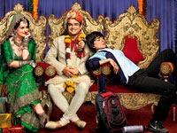 В Москве пройдет 2-й Фестиваль индийского кино