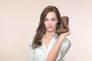 «Моя новая любимая обувь» от THOMAS MÜNZ