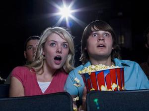 Российские рекламщики увлеклись кинотеатрами