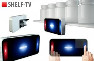 Тренды indoor-рекламы в 2012 году