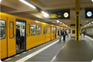 Чем пахнет в метро?