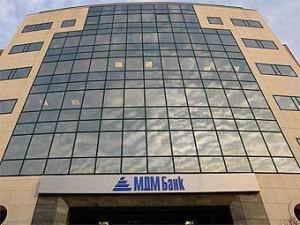МДМ Банк начинает обновление визуального образа