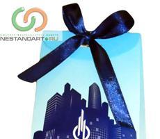 Приближается сезон новогодних корпоративных подарков 2013