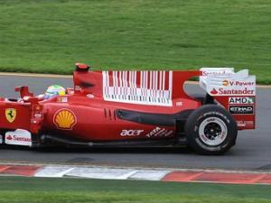 Команду Формулы-1 Ferrari заподозрили в рекламе сигарет