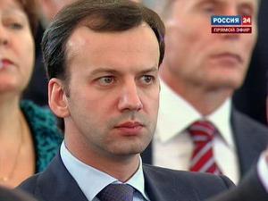 Дворкович пообещал продать государственные СМИ