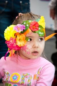 Весна в цвету - станцуем в МЕГЕ на балу!