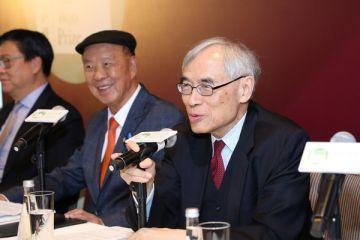 Оргкомитет премии LUI Che Woo Prize - Prize for World Civilisation объявил имена лауреатов премии 2017 года, а также приоритетные сферы внимания на 2018 год