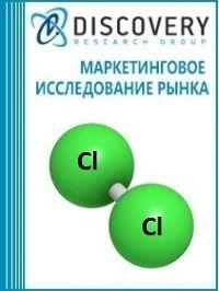 Анализ рынка хлора в России