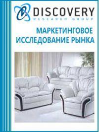 Анализ рынка мягкой мебели в России