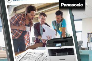 Panasonic и Prior презентовали мечту архитектора