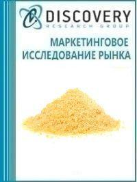 Анализ рынка желатина и его производных (животного и рыбьего клея на основе желатина) в России