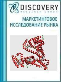 Анализ рынка альбуминов, альбуминатов и прочих производных альбуминов в России