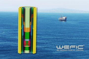 Мелководная устьевая система WEFIC MSW-1 от Kerui Petroleum создаёт настоящий прорыв в китайских технологиях подводного бурения