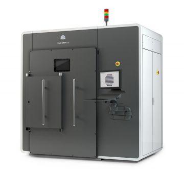 3D Systems представляет широчайший спектр решений для аддитивного производства на выставке EMO Hannover 2017