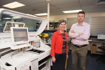 Upstream Medical привлекает глобальное финансирование для клинических испытаний новой диагностической платформы