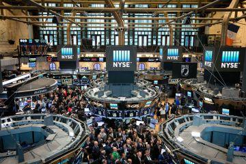 Avaya выходит на Нью-Йоркскую фондовую биржу