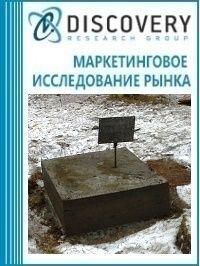 Анализ рынка услуг по консервации, ликвидации скважин в России