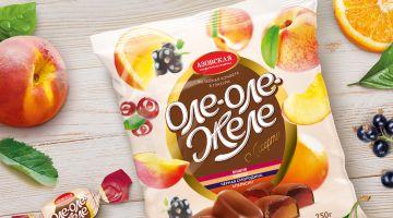 «Оле-оле желе»: выходит на рынок с легкостью