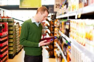 Ароматизация продуктовых супермаркетов