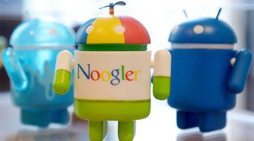 Google уличили в слежке за пользователями смартфонов на Android