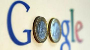 «Налог на Google» принесет в российский бюджет 9,5 млрд рублей в 2018 году по оценке Минфина