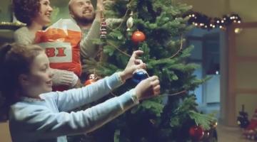 SAATCHI & SAATCHI RUSSIA и ОБИ рассказали историю про то, как один пес Деда Мороза ждал
