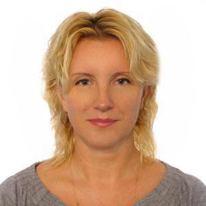 Вахрушина Валентина