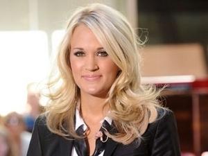 Кэрри Андервуд стала лицом косметического брэнда Olay